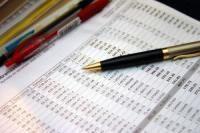 Controle financiële administratie